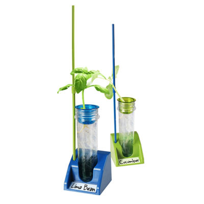 Educational Insights GeoSafari® Hydroponics Kit