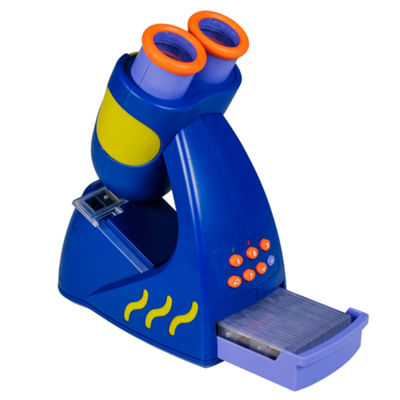 Educational Insights GeoSafari® Jr. Talking Microscope™