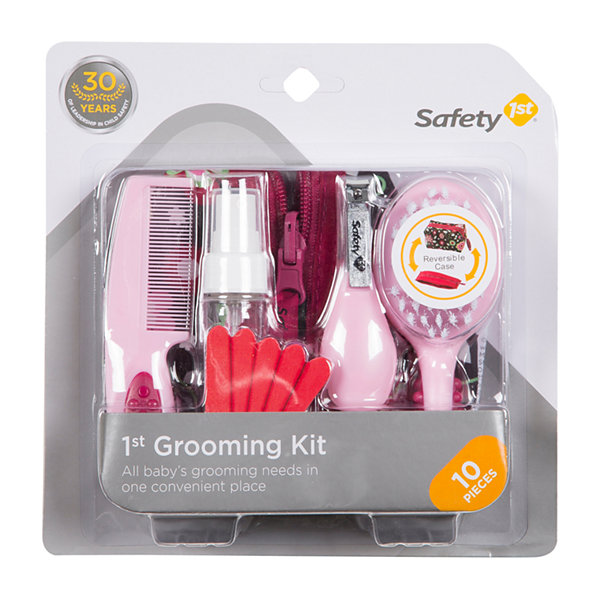 Safety 1st 1st 10-pc. Baby Grooming Kit