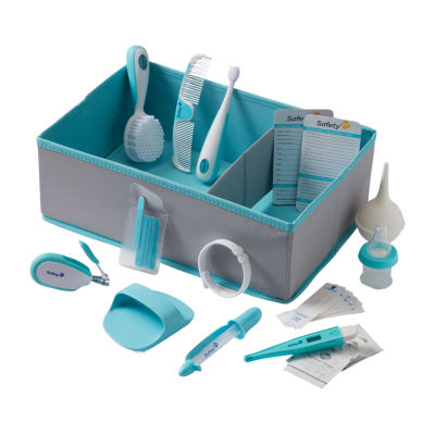 Safety 1st Ready! 12-pc. Baby Care Kits