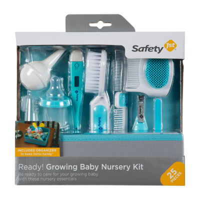 Safety 1st Ready! 10-pc. Baby Care Kits
