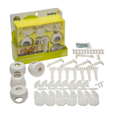 Safety 1st 46-Piece Baby Proofing Kits