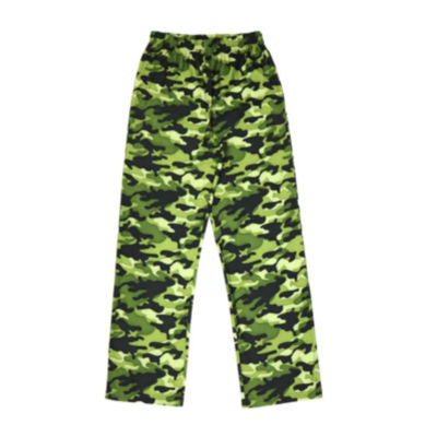 Camo Print BMJ Sleep Pant - Boys 4-20
