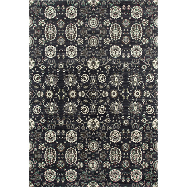 Art Carpet Maison Borderless Woven Rectangular Rugs