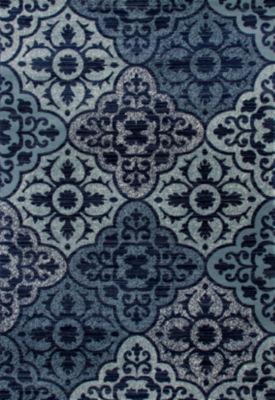 Art Carpet Arabella Tilework Woven Rectangular Rugs