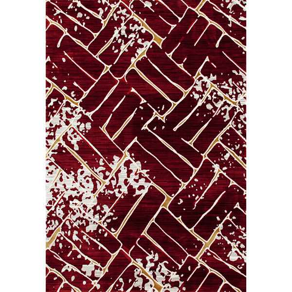 Art Carpet Titanium Basket Of Nature Woven Rectangular Rugs