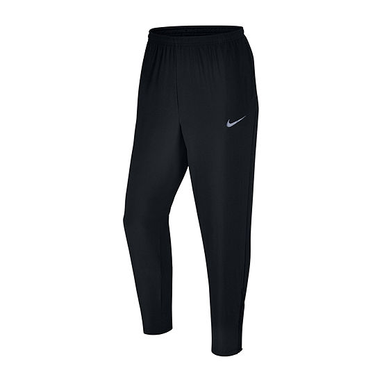 Nike Flex Mens Mid Rise Regular Fit Workout Pant