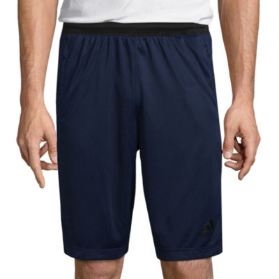 adidas Knit Workout Shorts