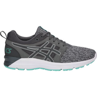 Asics Torrance Womens Running Shoes Lace-up