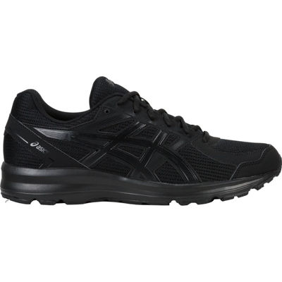 Asics Jolt Womens Running Shoes Lace-up