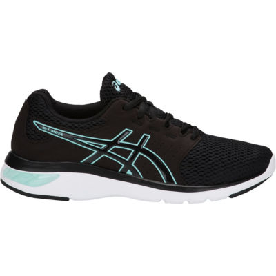 Asics Gel-Moya Womens Running Shoes Lace-up