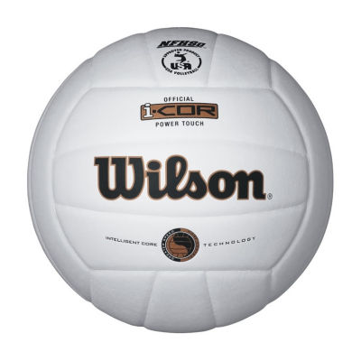 Wilson I-Cor Power Touch Volley ball