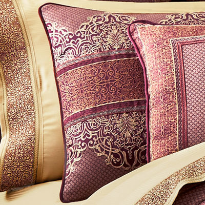 Queen Street Erica 4-pc. Comforter Set