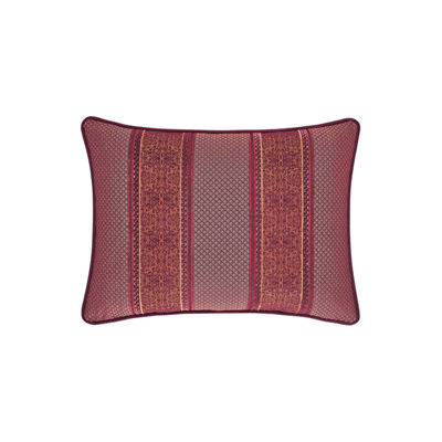 Queen Street Erica Boudoir Throw Pillow