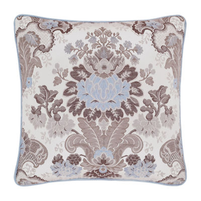 Queen Street Jordana 18 Inch Square Throw Pillow