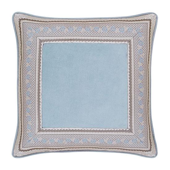Queen Street Jordana 20 Inch Square Throw Pillow
