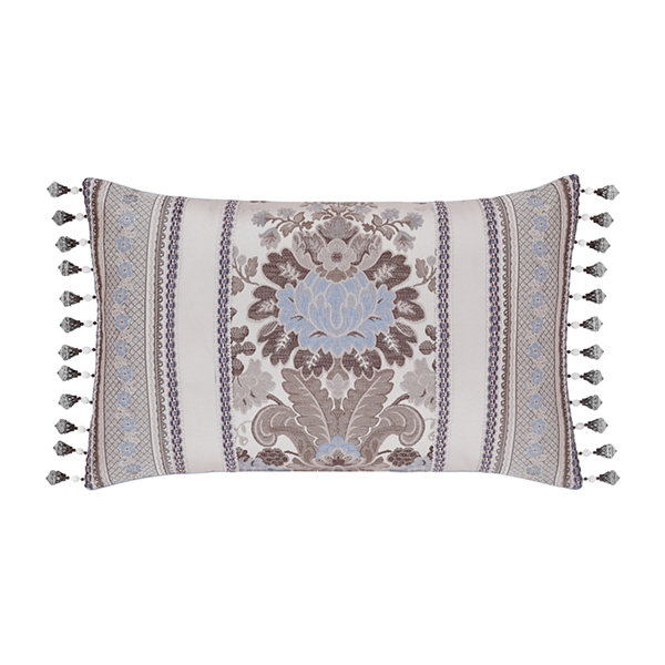 Queen Street Jordana Boudoir Throw Pillow