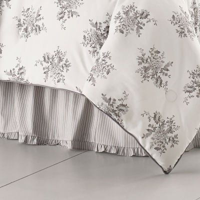 Queen Street Shannon 4-pc. Comforter Set