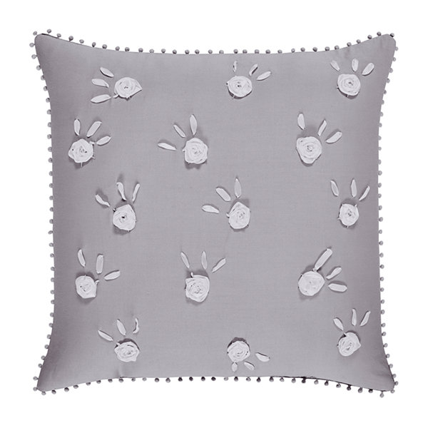 Queen Street Shannon 16 Inch Square Throw Pillow