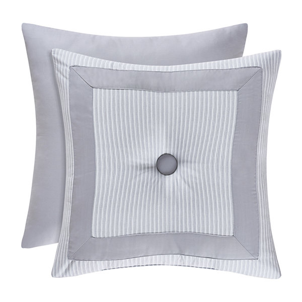 Queen Street Shannon 18 Inch Square Throw Pillow