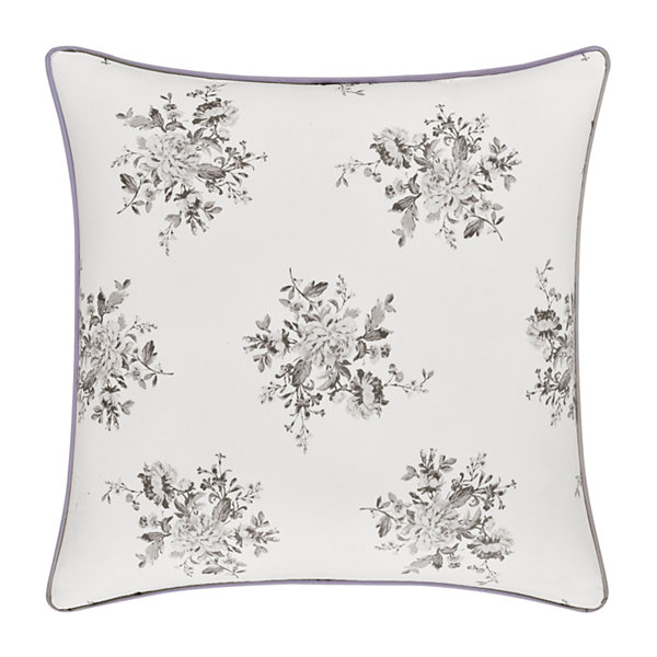 Queen Street Shannon 20 Inch Square Throw Pillow