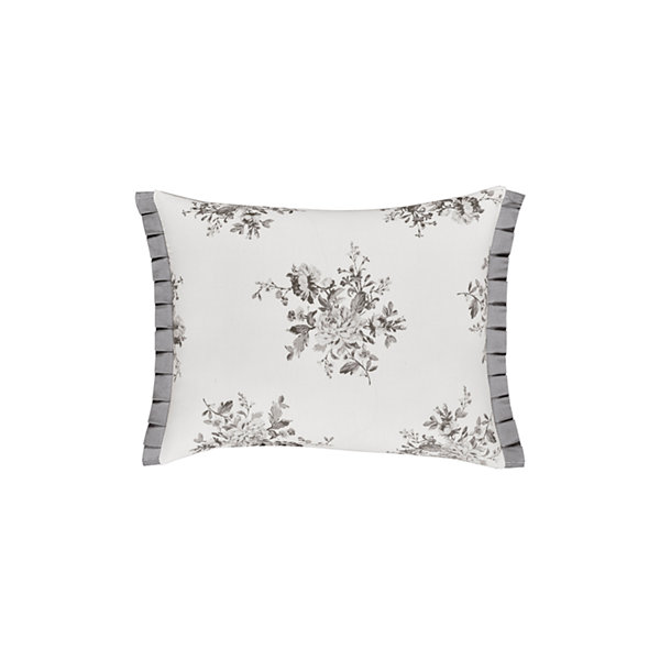 Queen Street Shannon Boudoir Throw Pillow