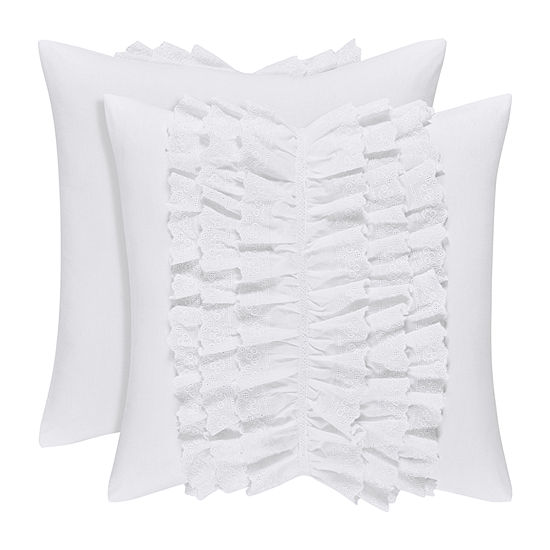 Queen Street Susie 18 Inch Square Throw Pillow