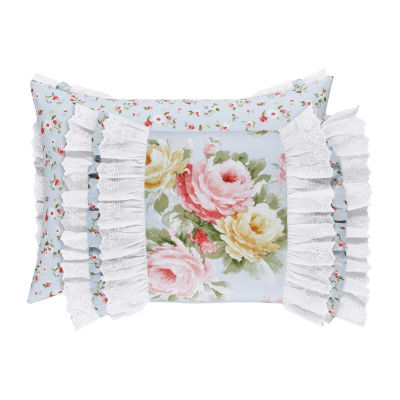 Queen Street Susie Boudoir Throw Pillow