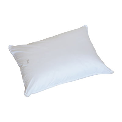 Breakfast in Bed™ Down Alternative Side Sleeper Pillow with MR