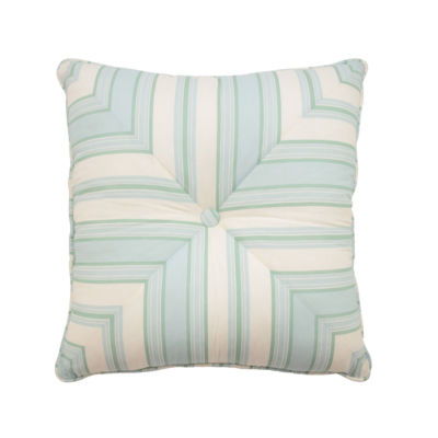 Waverly Astrid Square 18x18 Throw Pillow