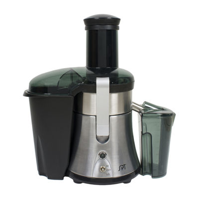 SPT CL-851: Professional Stainless Juice Extractor