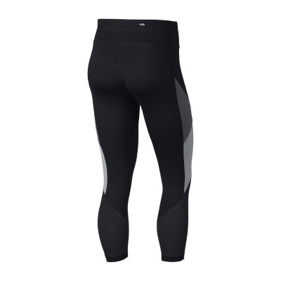 Nike Knit Workout Capris
