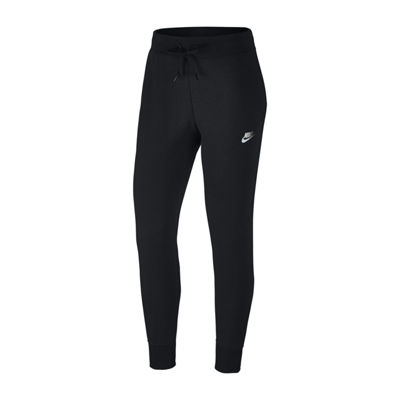 Nike Metallic Just Do It Graphic Sweatpants