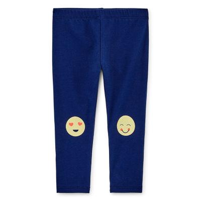 Okie Dokie Fashion Leggings - Baby Girl NB-24M