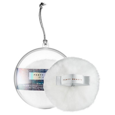 Image result for fenty beauty mini fairy bomb