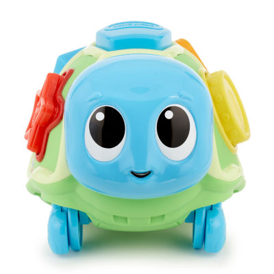 Little Tikes Pop and Crawl Turtle