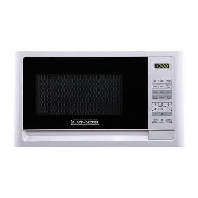 Black & Decker EM031MFO 1.1 Cu. Ft. Digital Microwave