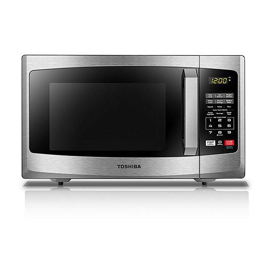 Toshiba Em925a5a Chss 09 Cu Ft Microwave