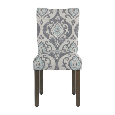 2-pc. Classic Parsons Dining Chair