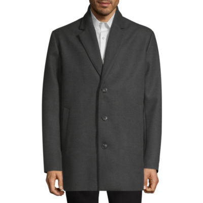 Claiborne Midweight Topcoat