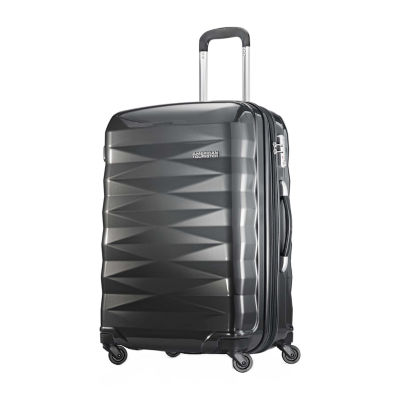 American Tourister Pirouette X 24 Inch Hardside Luggage