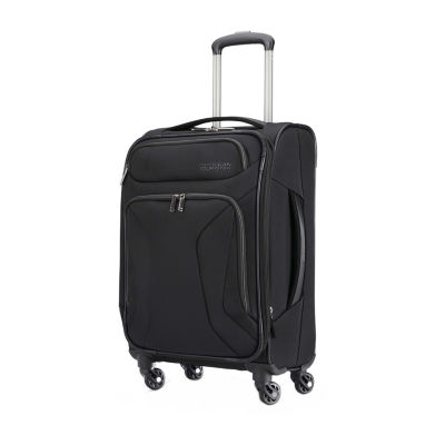 American Tourister Pirouette X Soft Side 20 Inch Lightweight Luggage
