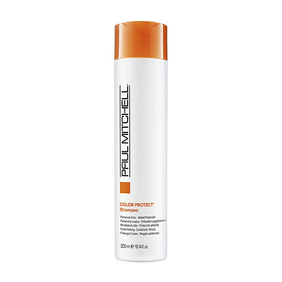 Paul Mitchell Color Protect Shampoo - 10.1 oz.