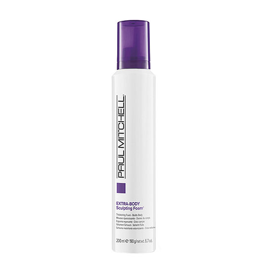 Paul Mitchell Extra Body Sculpting Foam - 6.7 oz.