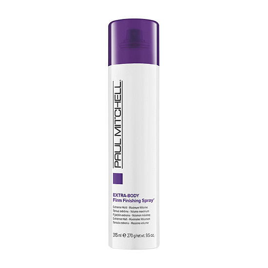 Paul Mitchell Extra Body Firm Finishing Hair Spray-9.5 oz.
