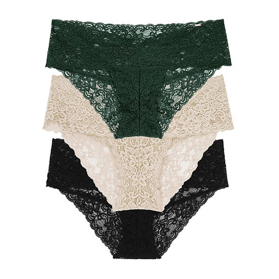 Dorina Lana 3-pc Polyamide Brief Panty