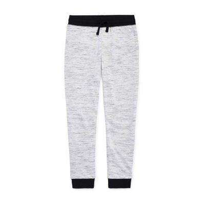Arizona Boys Knit Jogger Pant - Preschool / Big Kid