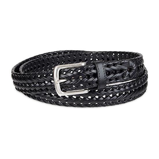 Dockers® Big & Tall Braided Men's Belt