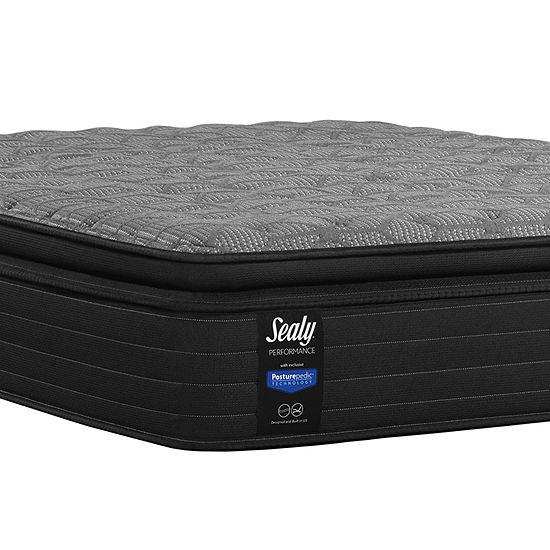 Sealy® Posturepedic Beech Street Plush Pillow Top - Mattress Only
