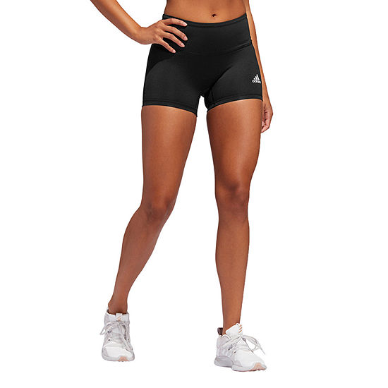 "adidas Womens 4"" Bike Short"